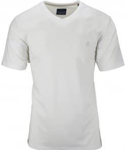 Ανδρικό T-shirt Μπλουζάκι V Λαιμόκοψη Beneto Maretti
