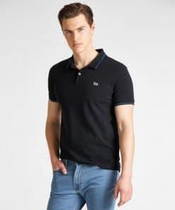 Μπλούζα Lee Pique Polo L61ARL01