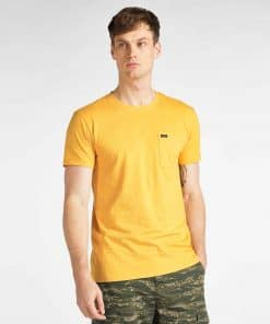 Μπλούζα Lee Ultimate Pocket Tee L66JWTNF