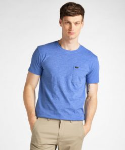 Μπλούζα Lee Ultimate Pocket Tee L66JWTNJ