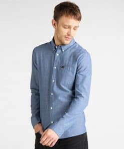 Πουκάμισο Lee Slim Button Down L66XDDLR